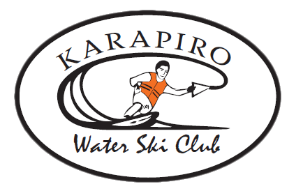 Water Skiing in the Heart of the Waikato