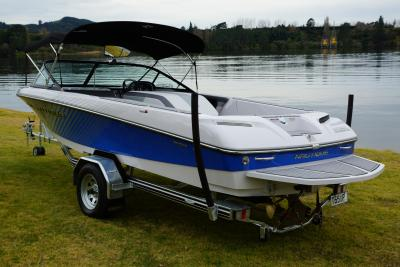 New boat rear 7 12